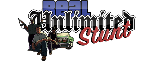 Real Unlimited Stunt - 100 SCORE + 50.0000 + V.I.P Survior ! BannerRUS